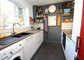 Thumbnail 2 bed terraced house for sale in Queintin Road, Old Town, Swindon