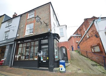 Thumbnail 2 bed maisonette to rent in Bath Road, Cowes