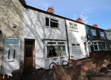 Thumbnail 3 bed terraced house for sale in Highfield Avenue, Grimsby