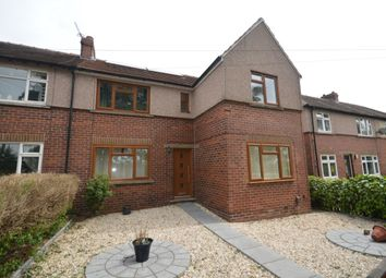 Thumbnail 3 bed semi-detached house for sale in Batley Road, Wakefield