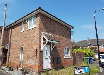 Thumbnail 2 bedroom link-detached house for sale in Bridgewater Road, Altrincham, Greater Manchester, .