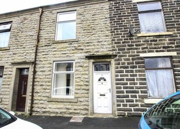 Thumbnail 2 bed terraced house for sale in Union Street, Haslingden, Lancashire