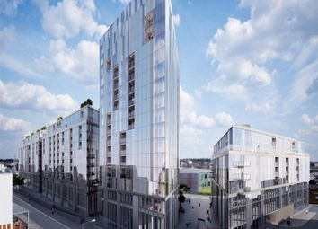 Thumbnail 2 bed flat for sale in Vertex Tower, Greenwich