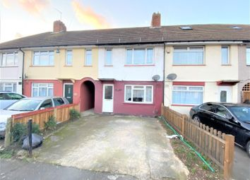 3 bed terraced house for sale in Beechwood Avenue, Hayes, Middlesex UB3
