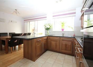 Thumbnail 5 bed detached house for sale in Shepherds Close, South Orpington, Kent