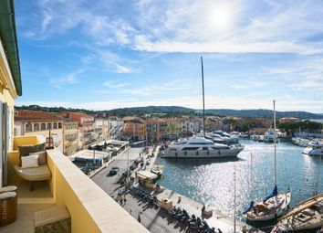 Thumbnail 2 bed apartment for sale in Saint Tropez, St. Tropez, Grimaud Area, French Riviera