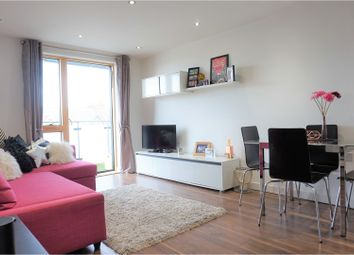 Thumbnail 1 bedroom flat for sale in 15 Church Road, London