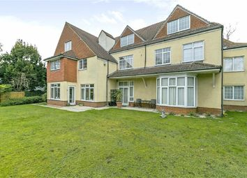 Thumbnail 2 bed flat for sale in Burgh Heath Road, Epsom, Surrey