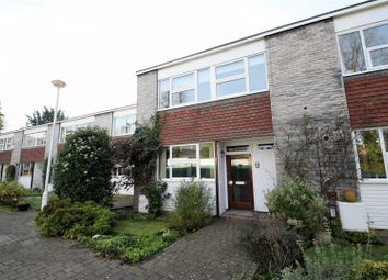 Thumbnail 4 bed terraced house for sale in Beck River Park, Beckenham