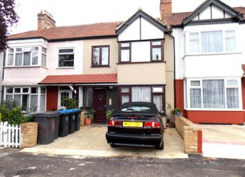 Thumbnail 6 bed terraced house for sale in Queensbury Road, Kingsbury, London