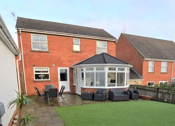 3 bed link-detached house for sale in Colliers Rise, Radstock BA3