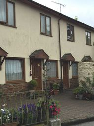 Thumbnail 1 bed end terrace house to rent in Hill Court Mews, The Parade, Millbrook