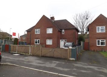 Thumbnail 3 bed semi-detached house for sale in Tarporley Avenue, Manchester, Greater Manchester