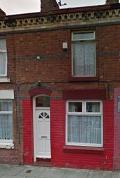 Thumbnail 2 bedroom terraced house to rent in Morecambe Street, Tuebrook, Liverpool, Merseyside
