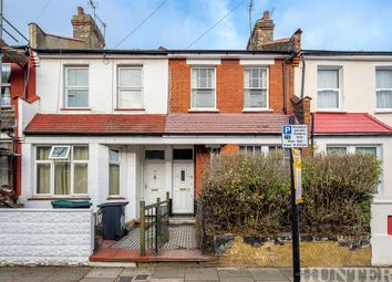 Thumbnail 2 bed terraced house for sale in Antill Road, London