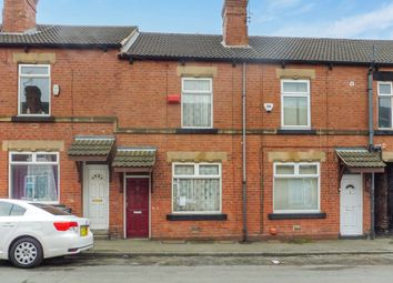 2 bed terraced house for sale in Spalton Road, Parkgate, Rotherham S62