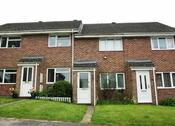 Thumbnail 2 bed terraced house to rent in Maynard Close, Thatcham