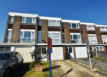 Thumbnail 3 Bed Town House For In The Shrubbery Gosport Hampshire