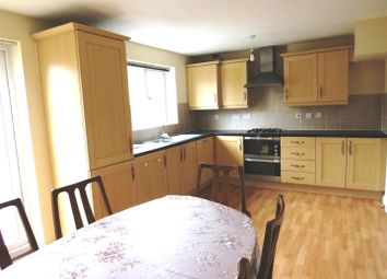 Thumbnail 4 bed property to rent in Magnolia Way, Costessey, Norwich