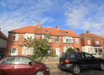 Thumbnail 4 bed terraced house to rent in Hallyburton Road, Hove, East Sussex