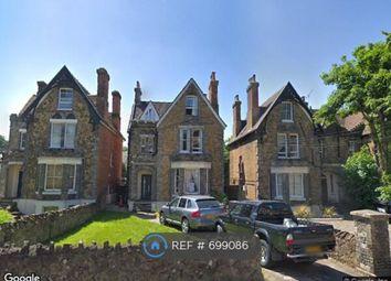 1 bed flat to rent in Waterden Road, Guildford GU1