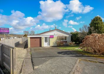 Thumbnail 3 bed bungalow for sale in St. Davids Road, Pembroke