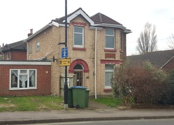 Thumbnail 1 bed flat to rent in Weston Grove Road, Southampton