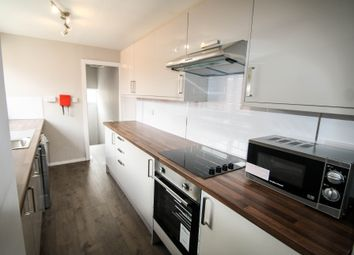 Thumbnail 4 bed maisonette to rent in Chillingham Road, Heaton, Newcastle Upon Tyne