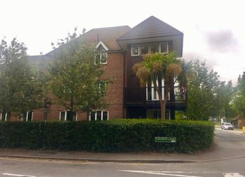 Thumbnail 2 bed flat to rent in Yachtsman Close, Bursledon, Southampton
