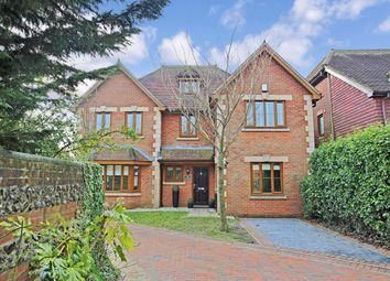 Thumbnail 6 bed detached house for sale in Barley Fields, Horton Heath, Eastleigh