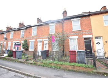 Thumbnail 3 bed terraced house to rent in Granby Gardens, Reading, Berkshire
