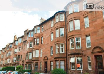 Thumbnail 1 bed flat for sale in Fairlie Park Drive, Glasgow
