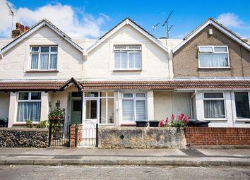 3 bed semi-detached house to rent in Burnaby Road, Northfleet, Gravesend DA11