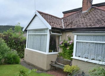 Thumbnail 3 bed bungalow for sale in Garleigh Road, Rothbury, Morpeth