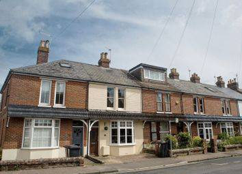 Thumbnail 2 bed terraced house for sale in Lyndhurst Road, Chichester