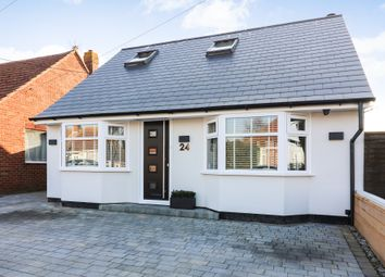 Thumbnail 2 bed detached house to rent in Quex View Road, Birchington