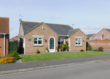 Thumbnail 3 bed detached bungalow for sale in Harrow Road, Skegness, Lincs