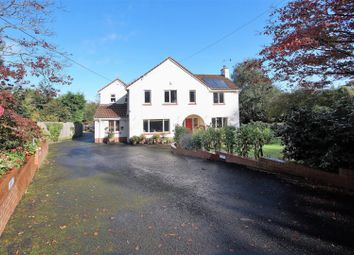 Thumbnail 5 bed property for sale in Orchard Hill, Bideford