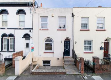 Thumbnail 4 bedroom terraced house for sale in Peacock Street, Gravesend, Kent