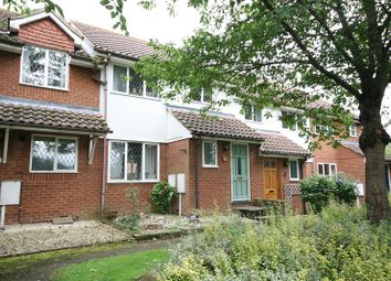 Thumbnail 3 bed terraced house for sale in 62 The Glebe, Lavendon, Olney, Buckinghamshire.