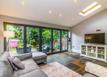 Thumbnail 4 bed terraced house for sale in Moorgate Road, Whiston, Rotherham
