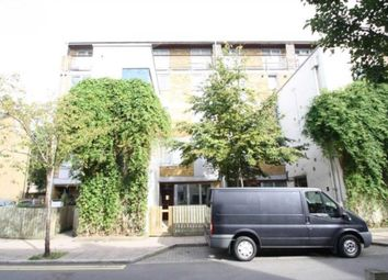 Thumbnail 3 bed flat to rent in Myatts Fields South, London