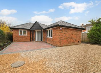 New Road, Penn HP10. 2 bed detached bungalow for sale