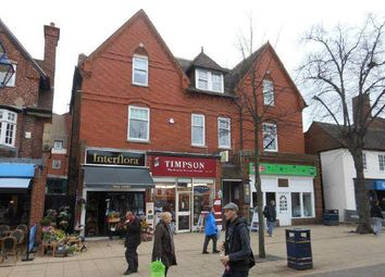 Thumbnail Office to let in 25-29 High Street, Solihull