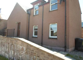 Thumbnail 2 bedroom detached house to rent in Marywell Brae, Kirriemuir