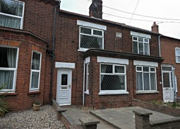 Thumbnail 3 bedroom terraced house for sale in Briston Road, Melton Constable
