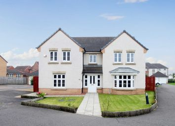 Thumbnail 5 bed detached house for sale in Kingfisher Place, Dunfermline, Fife