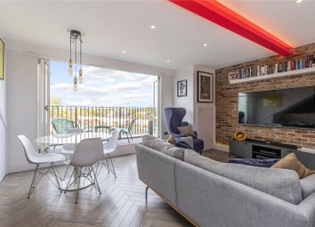 Thumbnail 1 bed flat for sale in Walterton Road, Maida Vale, London