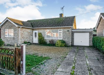3 bed detached bungalow for sale in South Moor Drive, Heacham, King's Lynn PE31