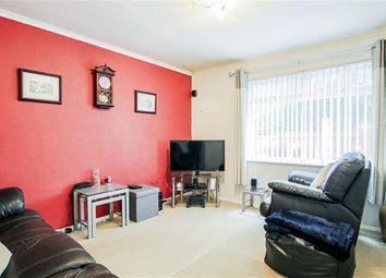Thumbnail 2 bed terraced house for sale in Heys Close, Blackburn